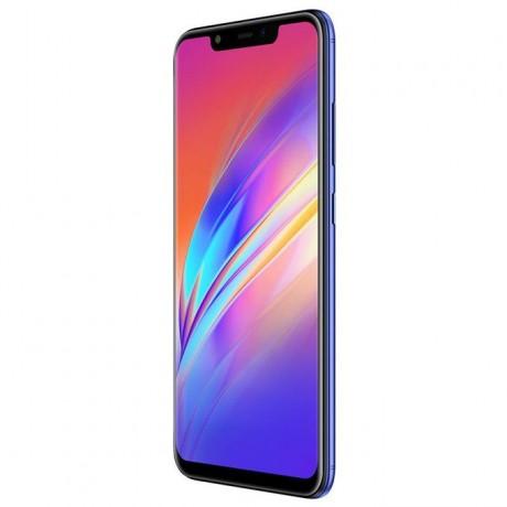 Infinix X623 Hot 6X HD - 6.2-inch 32GB 4G Mobile Phone - Kente Blue