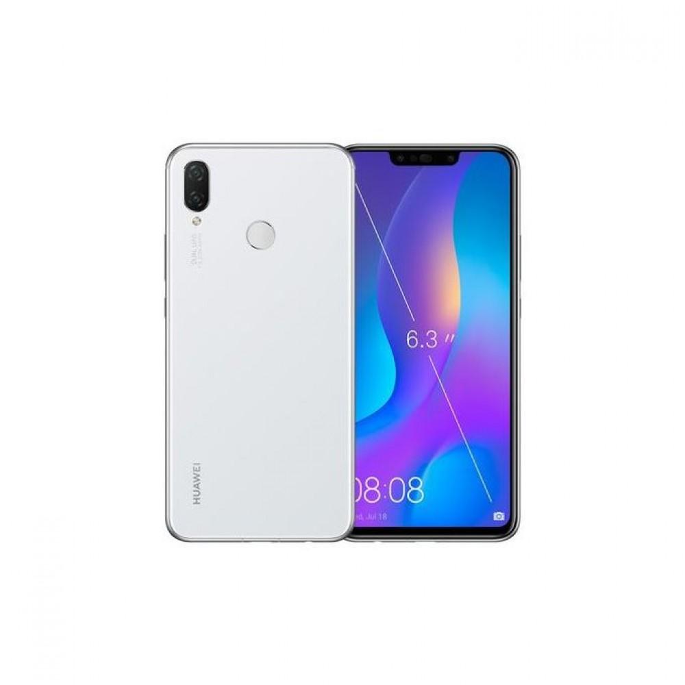 Huawei Nova 3i - 6.3-inch 128GB Mobile Phone - Pearl White