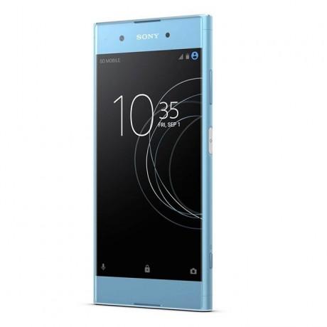 Sony Xperia XA1 Plus - 5.5-inch - 32GB Dual SIM Mobile Phone - Blue