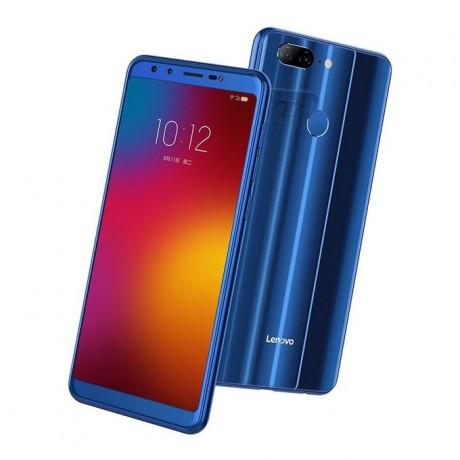 Lenovo K9 - 5.7-inch 32GB 4G Mobile Phone - Blue
