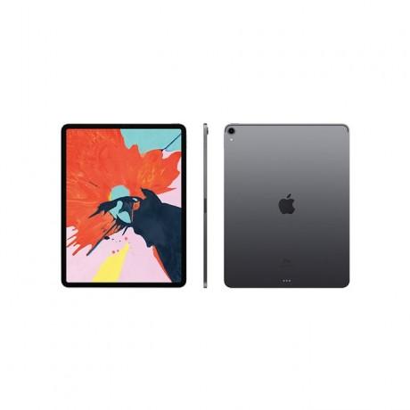 apple iPad Pro 12.9 (2018) - 1TB - Wi‑Fi + Cellular - Space Gray