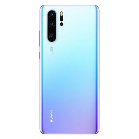 Huawei P30 Pro - 6.47-inch 256GB 4G Mobile Phone - Breathing Crystal