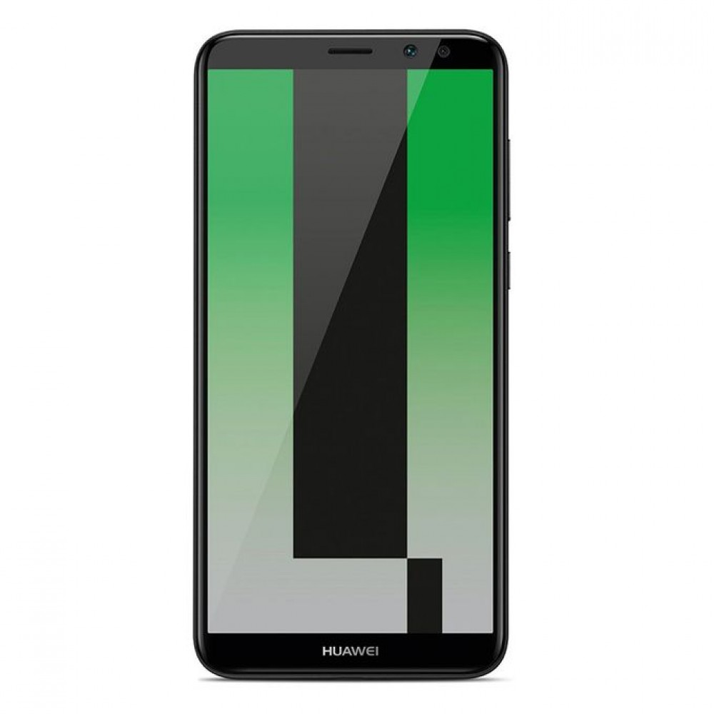 "Huawei Mate 10 Lite - 5.9"" - 64GB 4G Dual SIM Mobile Phone - Graphite Black"