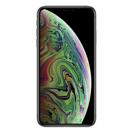 Apple Iphone XS Max With Facetime - 256 GB, 4G LTE, Space Grey, 4 GB Ram, Single Sim & E-Sim