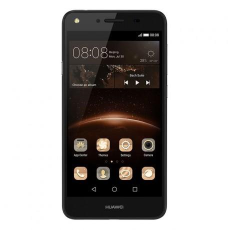 """Huawei Y5 II - 5.0"""" - 4G Dual SIM Mobile Phone - Obsidian Black"""