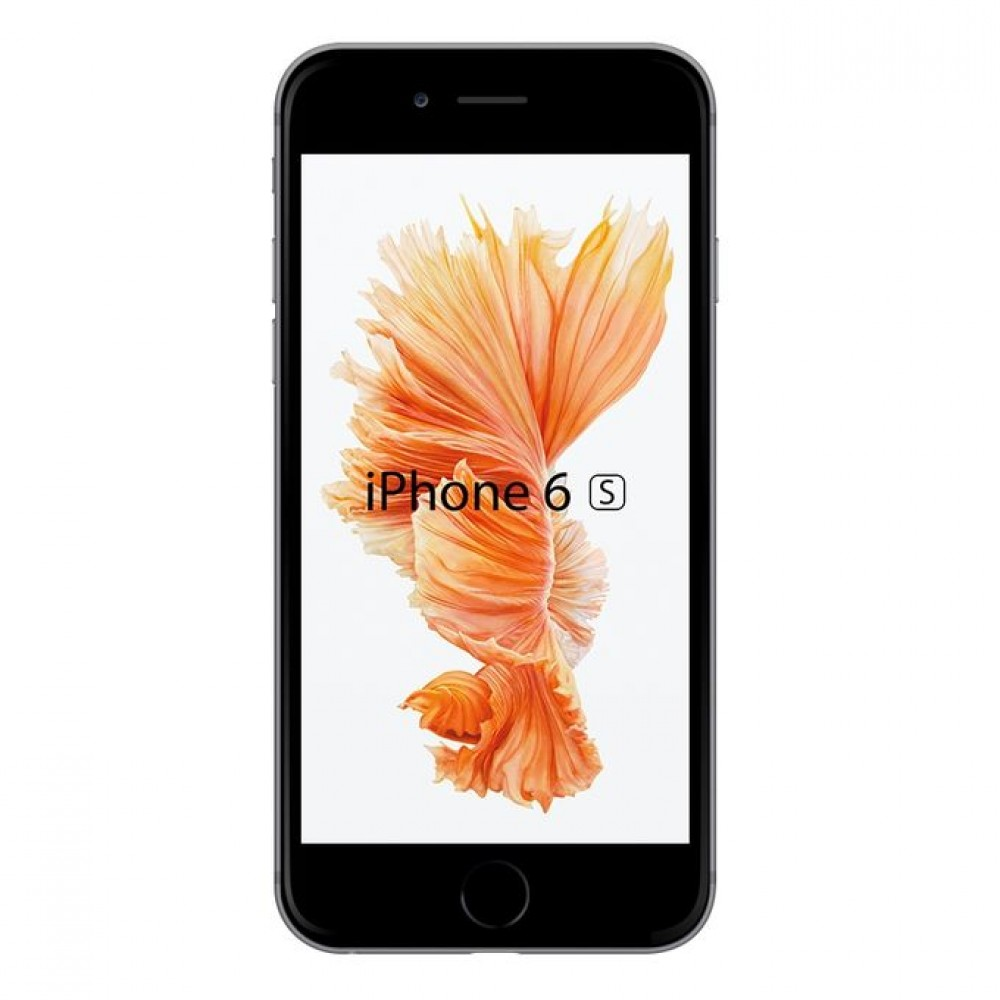 apple iPhone 6s - 32GB - Space Gray