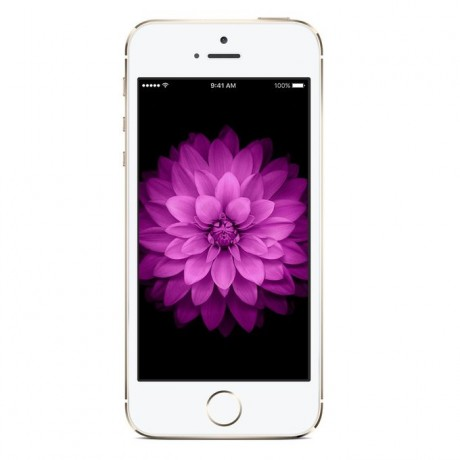 apple iPhone SE - 32GB - Gold