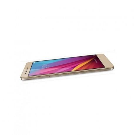 "Huawei Honor 5X - 5.5"" 16GB, 3GB RAM, 4G LTE Dual SIM Mobile Phone - Gold"