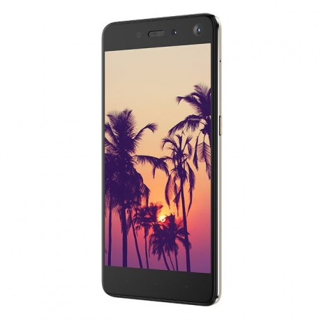 """Infinix X522 Hot S2 Pro - 5.2"""" - 32GB Mobile Phone - Champagne Gold"""
