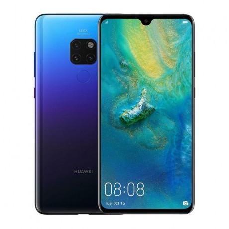 Huawei Mate 20 - 6.53-inch 128GB Mobile Phone - Twilight