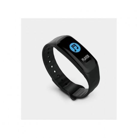 Infinix XB03 XBand 3 Smart Fitness Watch - Black