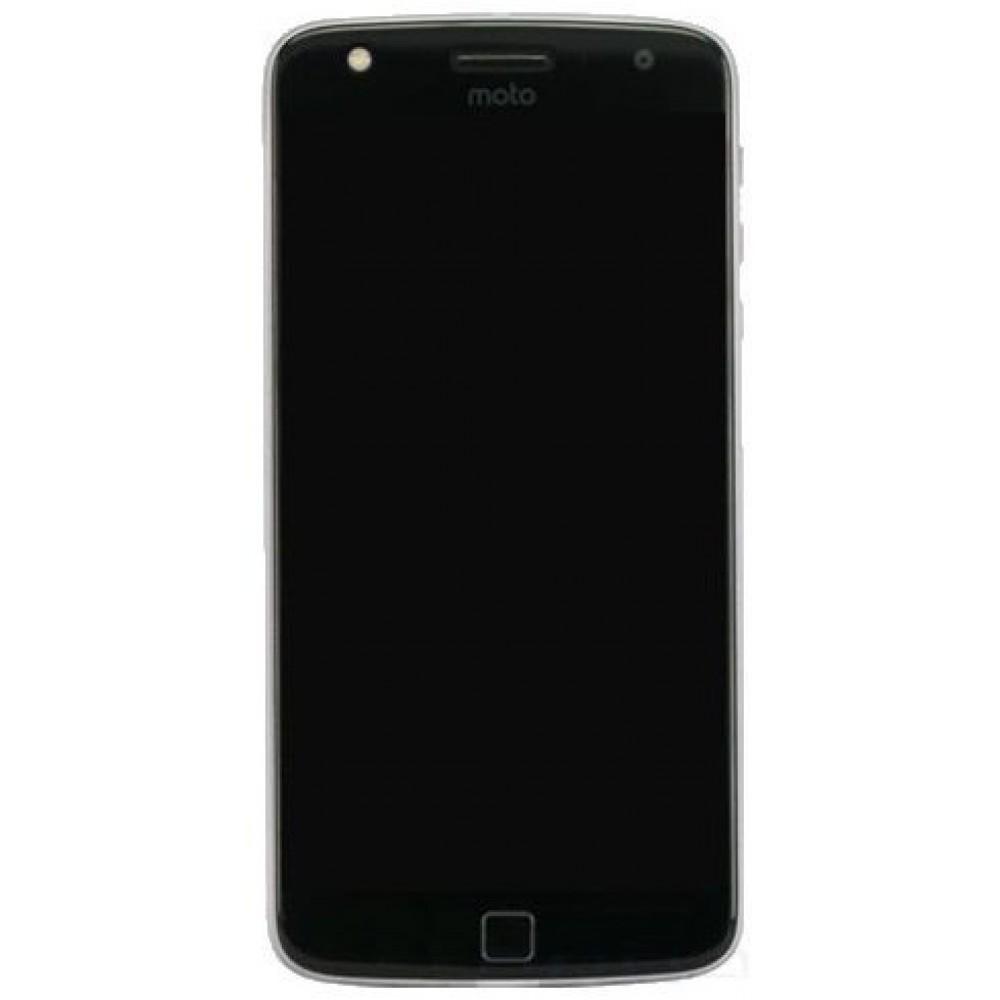 Motorola Moto Z Play - 32GB, 3GB RAM, 4G LTE, Black