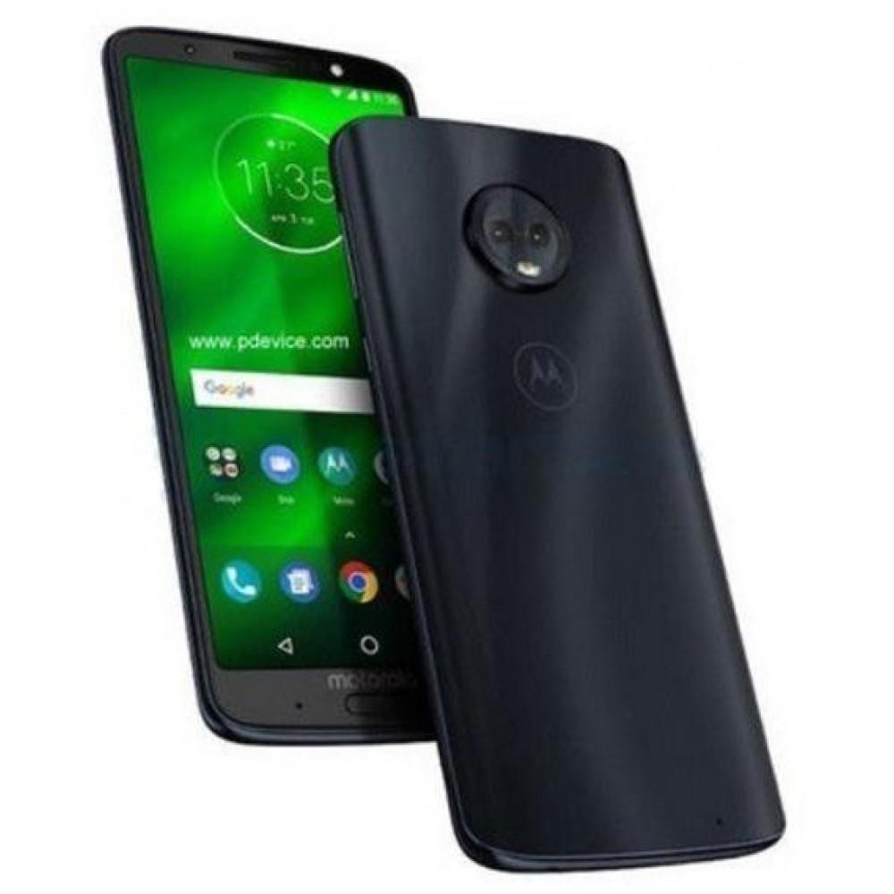 Motorola G6, 64 GB, Blue