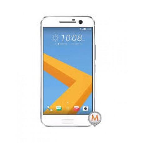 HTC 10 LTE 32 GB, Glacier Silver