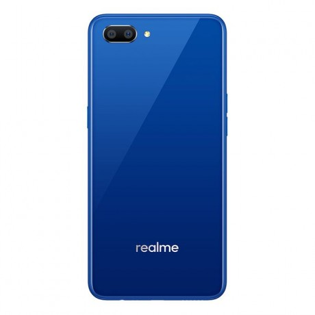 Realme C1 - 6.2-inch 16GB Mobile Phone - Navy Blue