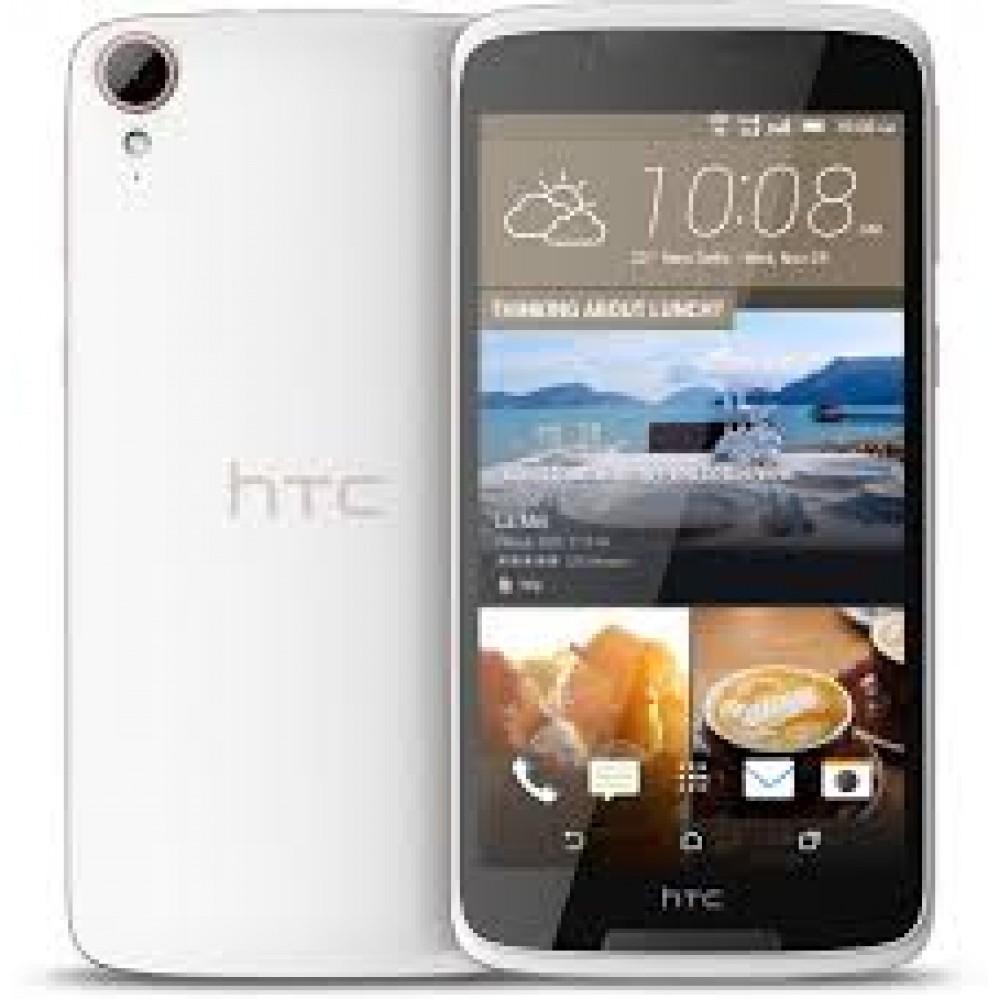 HTC DESIRE 828 Dual Sim LTE, 16GB, WHITE GOLD