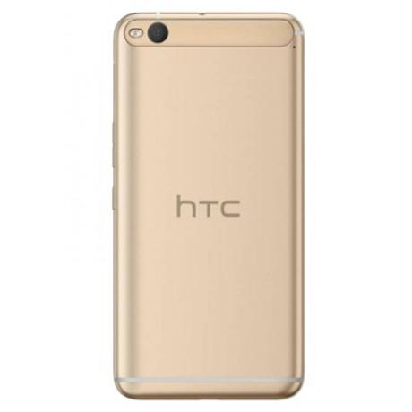 HTC One E9+32 GB, 4G LTE, Classic Rose Gold, Dual SIM