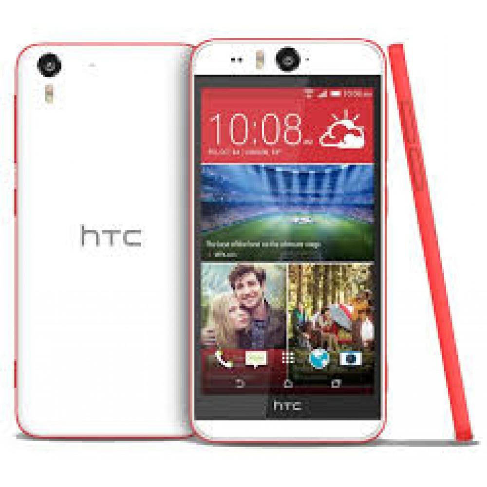 HTC Desire EYE 4G Red/White