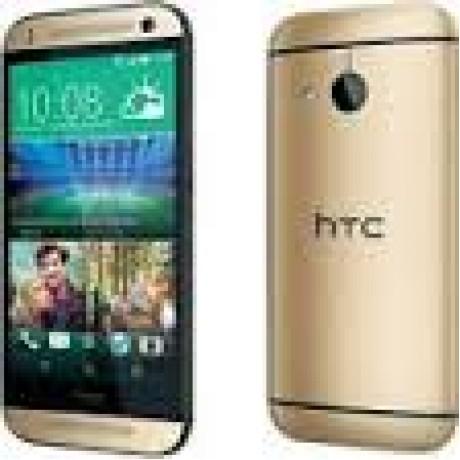 HTC One M8 Mini2 LTE Rose Gold
