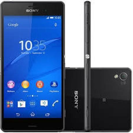 Sony Xperia Z5 Dual Sim LTE Black