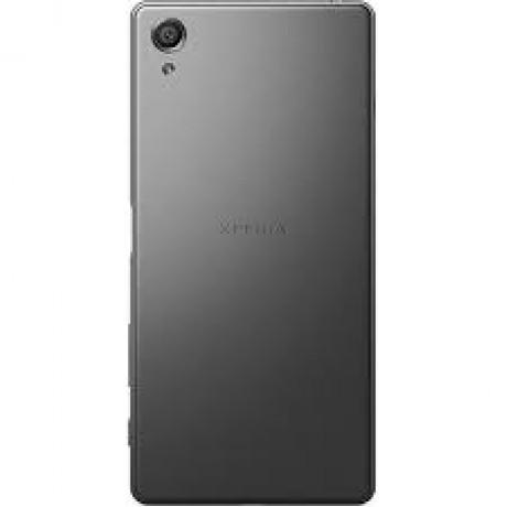Sony Xperia XA Dual SIM, 16GB, LTE, Black