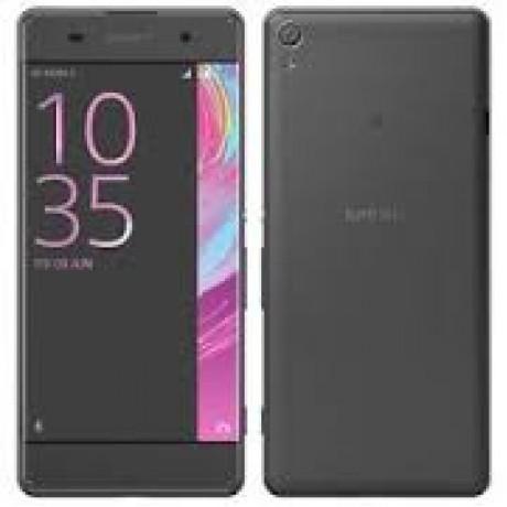 Sony Xperia X, Dual SIM, LTE, 64GB, Black