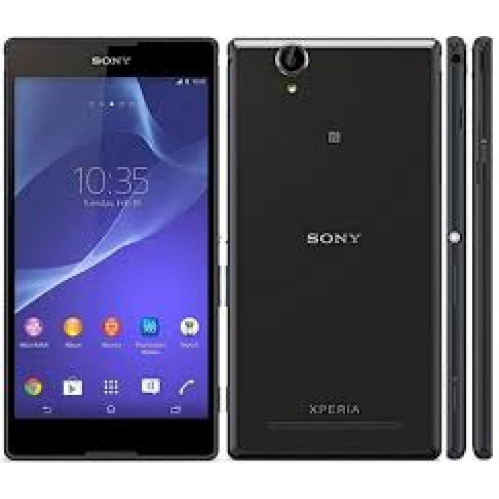 Sony Xperia XA Ultra Dual SIM 4G Graphite Black