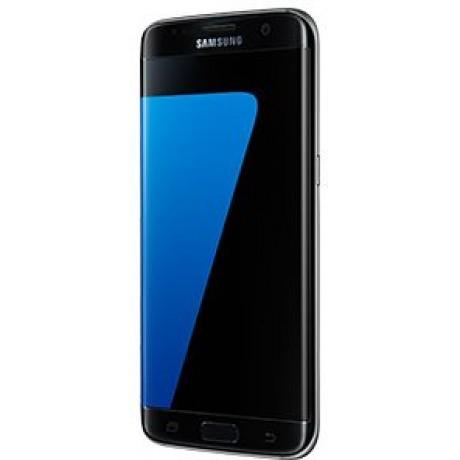 Samsung Galaxy S7 Edge - 32GB, 4G LTE, Black
