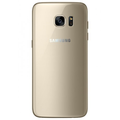 Samsung Galaxy S7 Edge - 32GB, 4G LTE, Gold