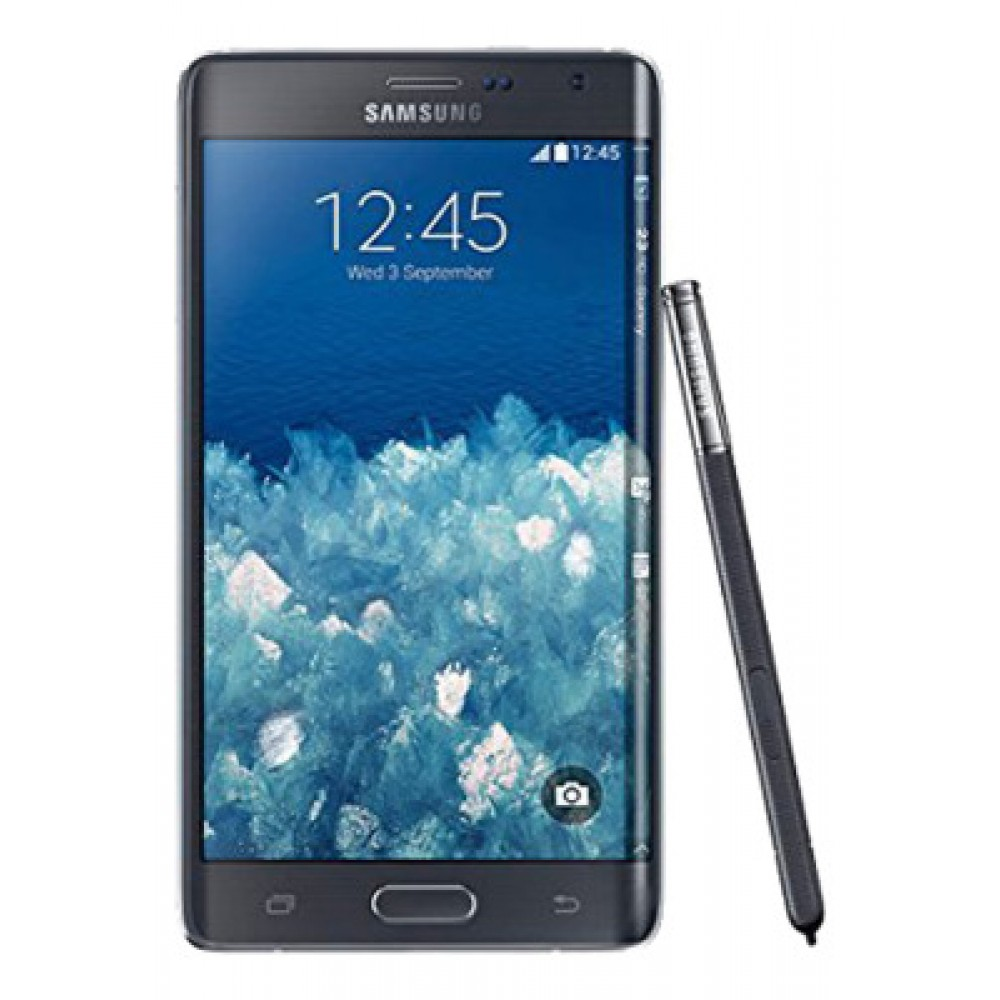 Samsung Galaxy Note Edge N915 F 32 GB, 4G, Black