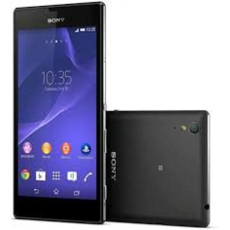 Sony Xperia Z2 D6503 - 16GB, 4G LTE, Black