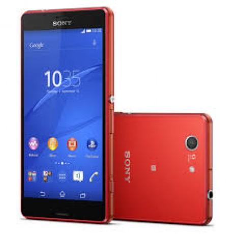 Sony Xperia Z3 Compact 4G LTE Orange