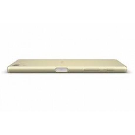 Sony Xperia X, Dual SIM, LTE, 64GB, Lime Gold