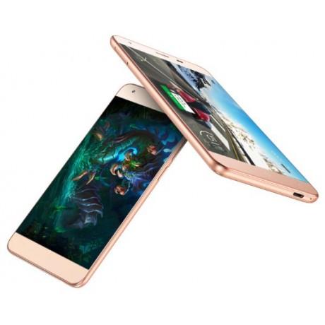 Innjoo Fire2 Plus Dual Sim - 16GB, 4G LTE, Rose Gold