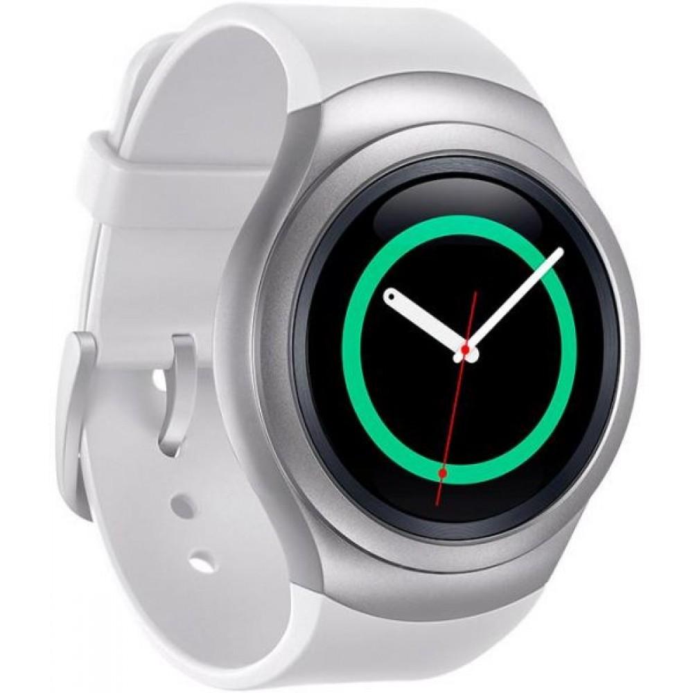 Samsung Gear S2 Smart Watch - White, SM-R7200ZWAX