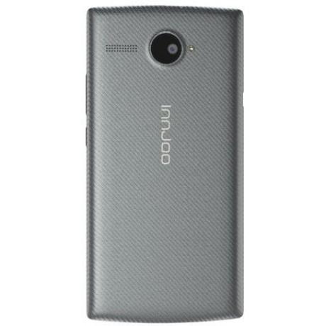 InnJoo Halo Dual Sim - 8GB, 3G, Wifi, Black