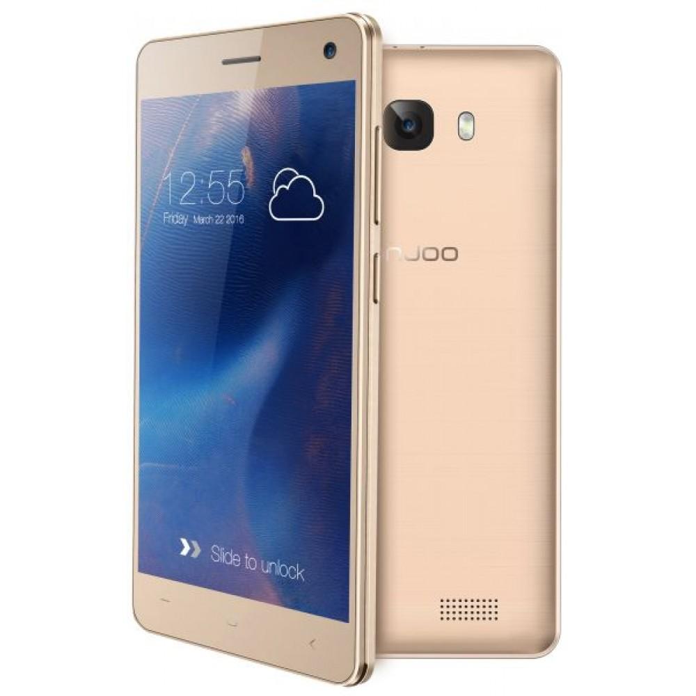 Innjoo Halo LTE Dual Sim - 8GB, 4G LTE, Gold