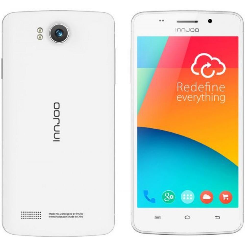 Innjoo i2s - 16GB, 3G, Wifi, White