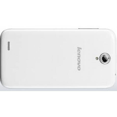 Lenovo A859 Dual SIM 8 GB White