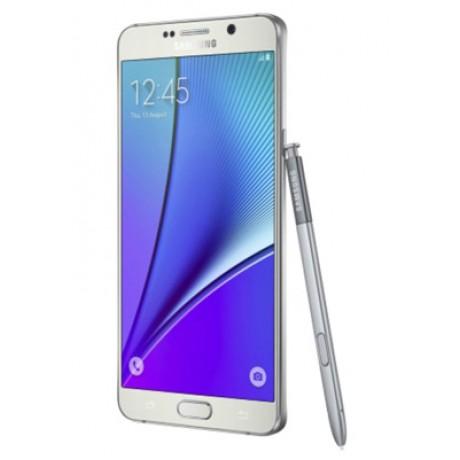 Samsung Galaxy Note 5 N920 - 32GB, 4G LTE, Gold Platinum