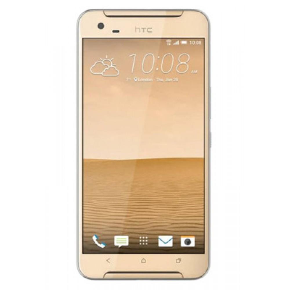 HTC One X9 32 GB, 4G LTE, Topaz Gold Dual SIM
