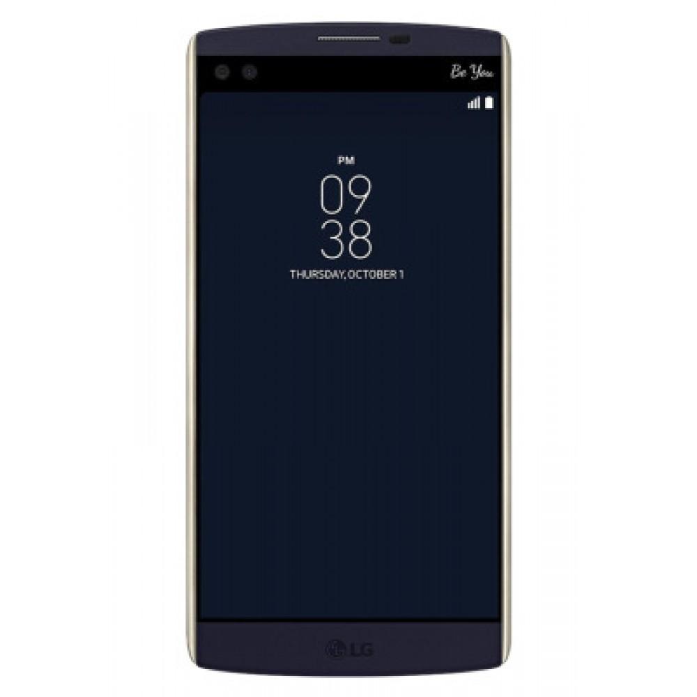 LG V10 H961N 64 GB, 4G LTE, Blue Dual SIM
