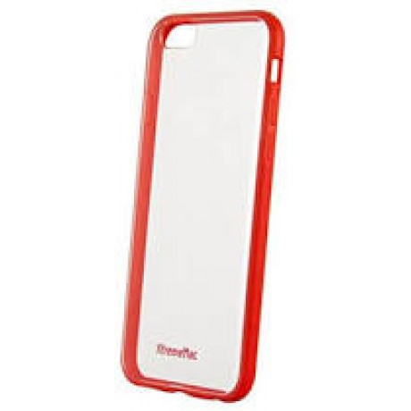 XtremeMac iPhone 6 Protective Cover-Red