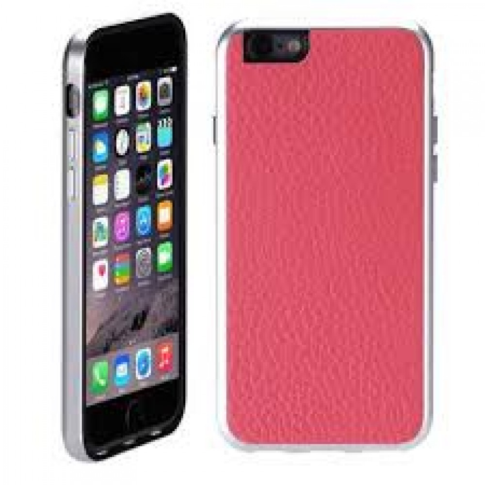 Just Mobile 2pc Protection Case for iPhone 6 Red