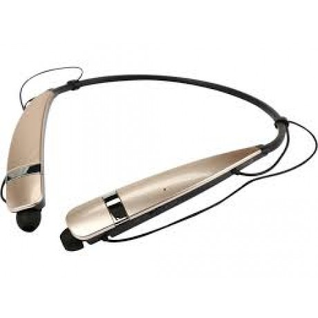 LG HBS-760 Bluetooth Stereo Headset Gold