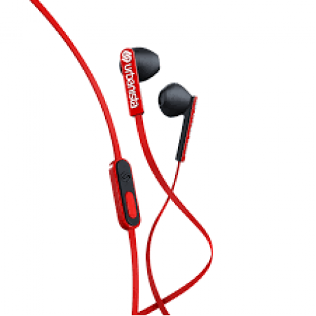 Urbanista San Francisco Earbuds - Red Snapper
