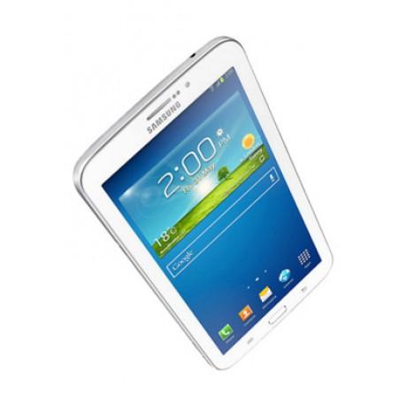 Samsung T116 (3G, 7 inches, 8 GB)- White