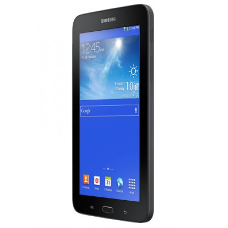 Samsung T116 (3G, 7 inches, 8 GB)- Black