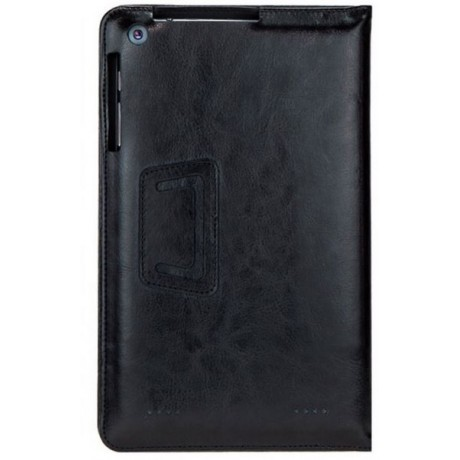 Innjoo Cover Leather for leap3 Tablet - Black