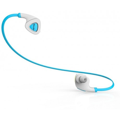 Bluedio Q5 Sport Bluetooth Headset - Blue
